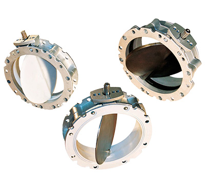 Válvula de seguranca-para-pressao-positiva e negativa para silo