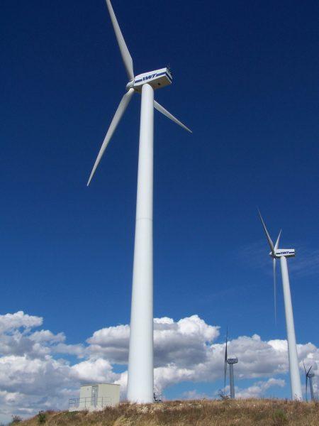 Fabricantes de torres eólicas